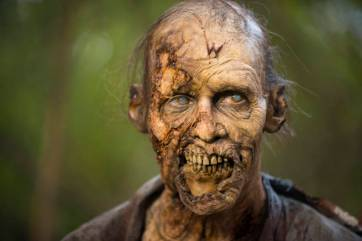 Walker - The Walking Dead _ Season 5, Episode 15 - Photo Credit: Gene Page/AMC