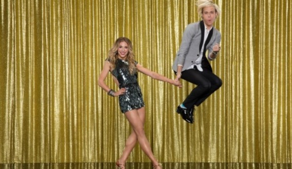 Riker and Allison