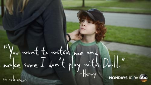 Henry Drill