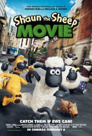 Shaun of the Sheep