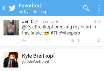 Kyle Harrison Breitkopf