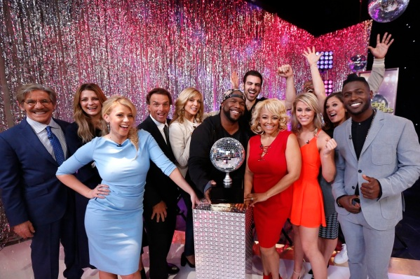 Dancing With the Stars S22